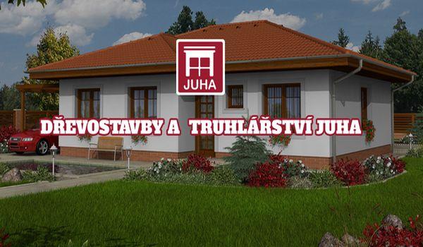 Dřevostavby - Plzeň, Plzeň Jih, Plzeň sever. Dřevostavby Juha - kvalitní dřevostavby kanadsko - amerického typu